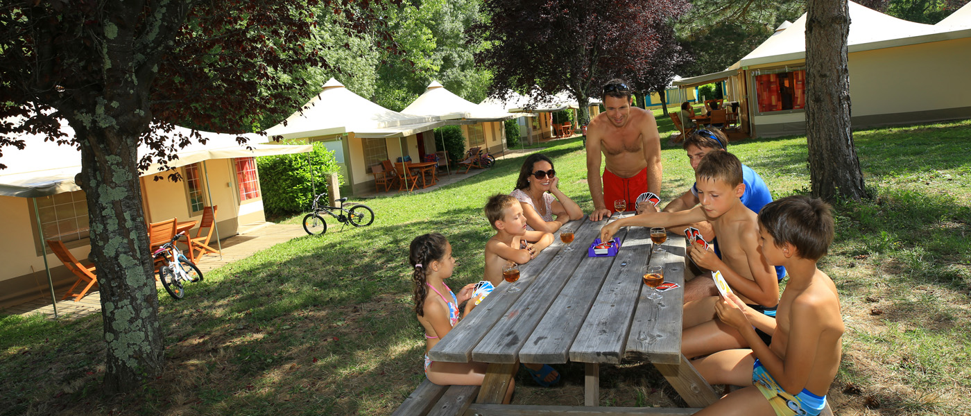 Camping Le Noble Val, camping Saint-Antonin-Noble-Val, Occitanie - 4