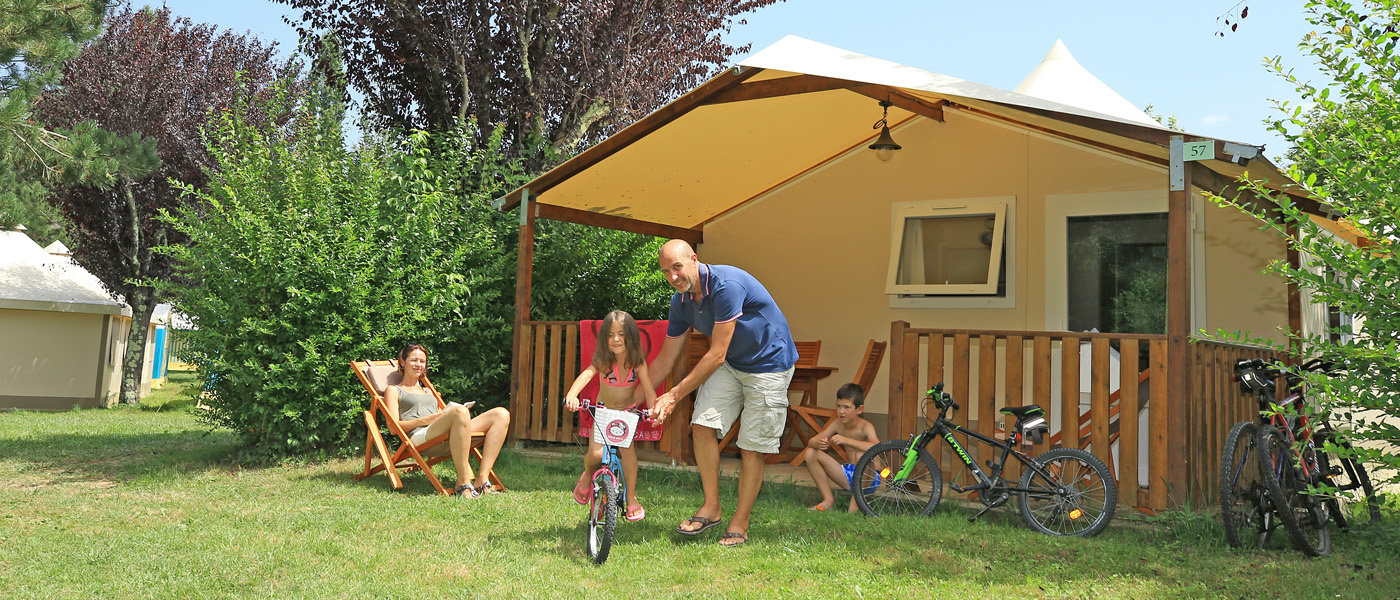 Camping Le Noble Val, camping Saint-Antonin-Noble-Val, Occitanie - 5