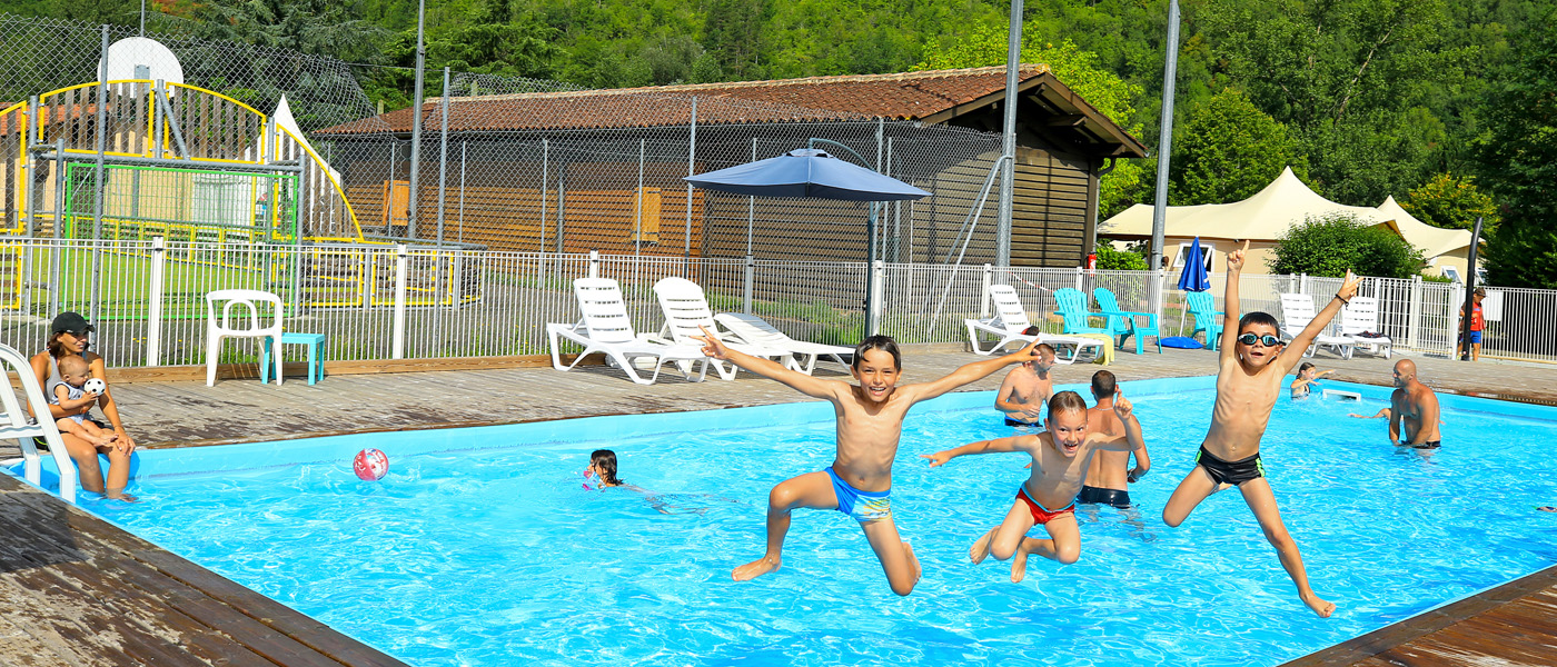Camping Le Noble Val, camping Saint-Antonin-Noble-Val, Occitanie - 3